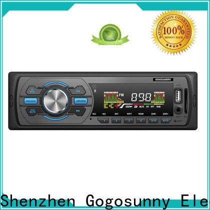 best car mp3 players suppliers price for car