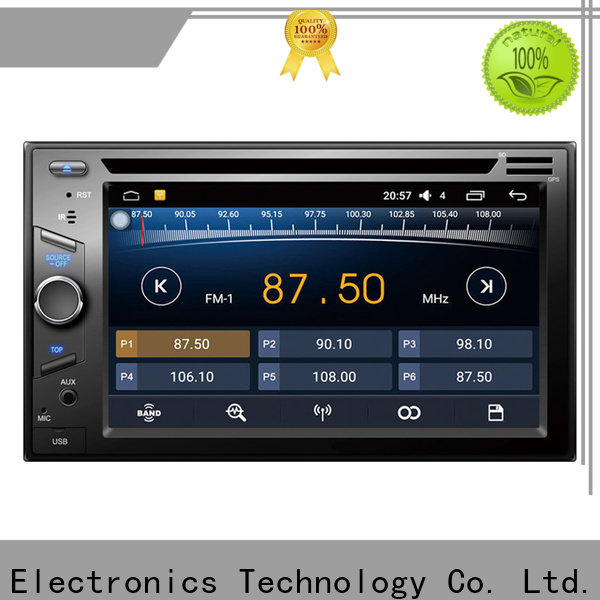 Gogosunny high tech cd dvd car stereo manufacturing for vehicle