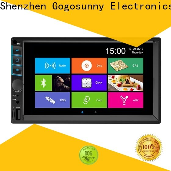universal car mp5 player installation price for auto