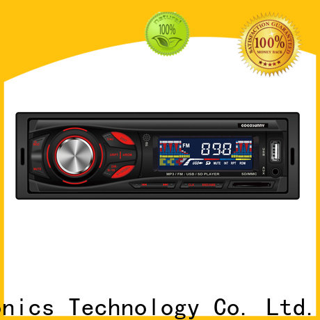 custom car audio mp3 player manufacturing for auto