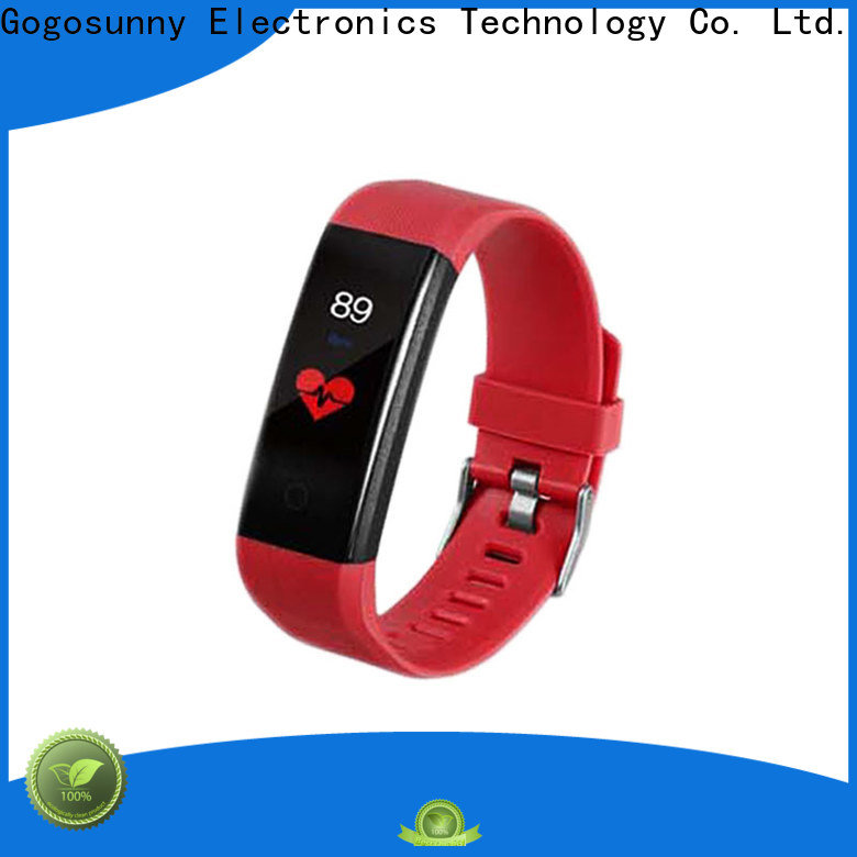 high tech watches with temperature sensor wholesale for students