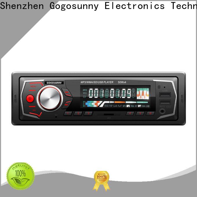 Gogosunny auto multimedia player price for car