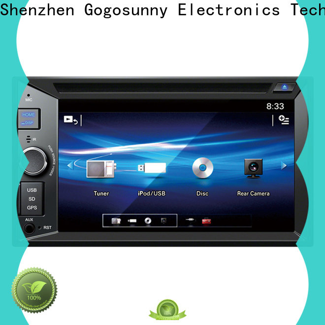 Gogosunny android auto bluetooth for vehicle