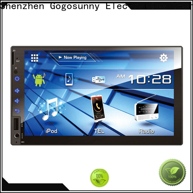 Gogosunny android car navigation for sale for truck