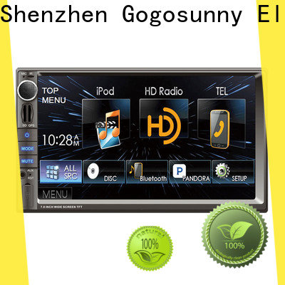 best android car radio for auto