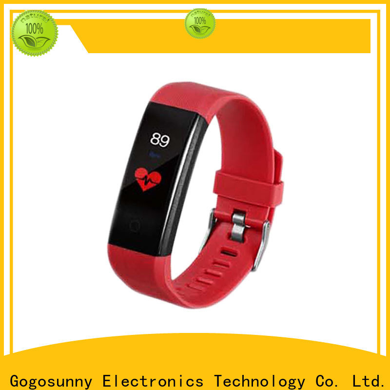 Gogosunny watches with temperature sensor for sale for students