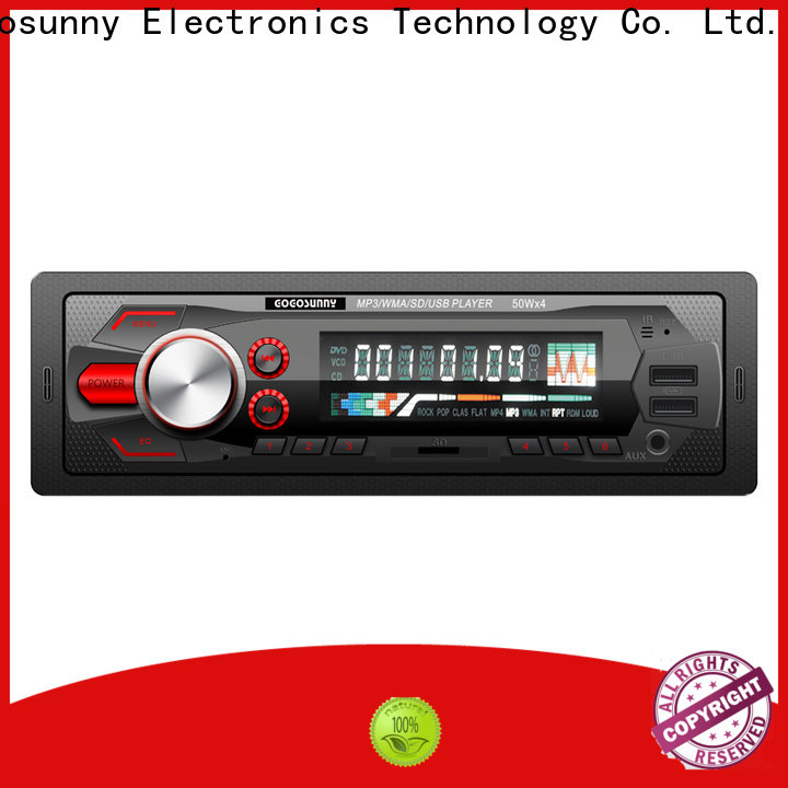 Gogosunny auto stereo wholesale for car