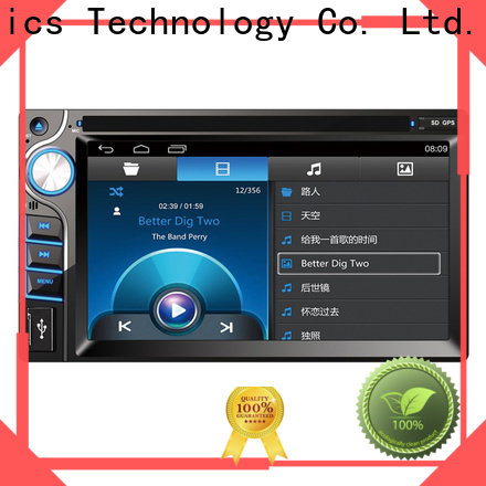Gogosunny car audio dvd player function for auto