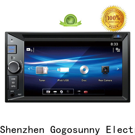 customize android stereo application for vehicle