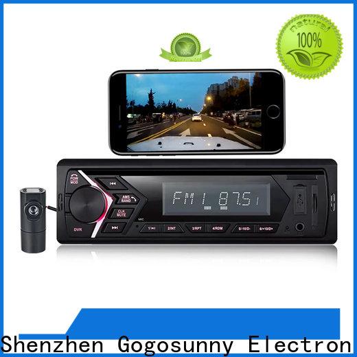 best mp3 car radio wholesale for auto