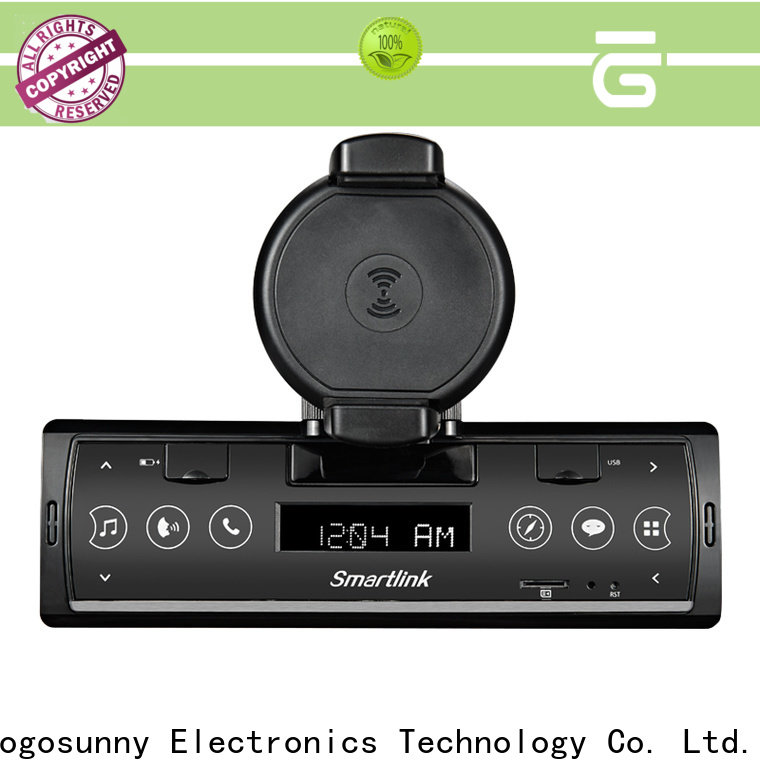 Gogosunny car wireless mp3 supplier for car