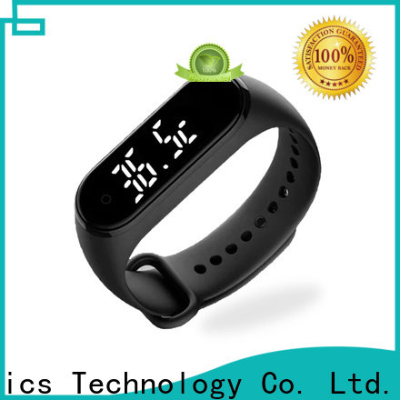 Gogosunny watch that tells temperature wholesale for men