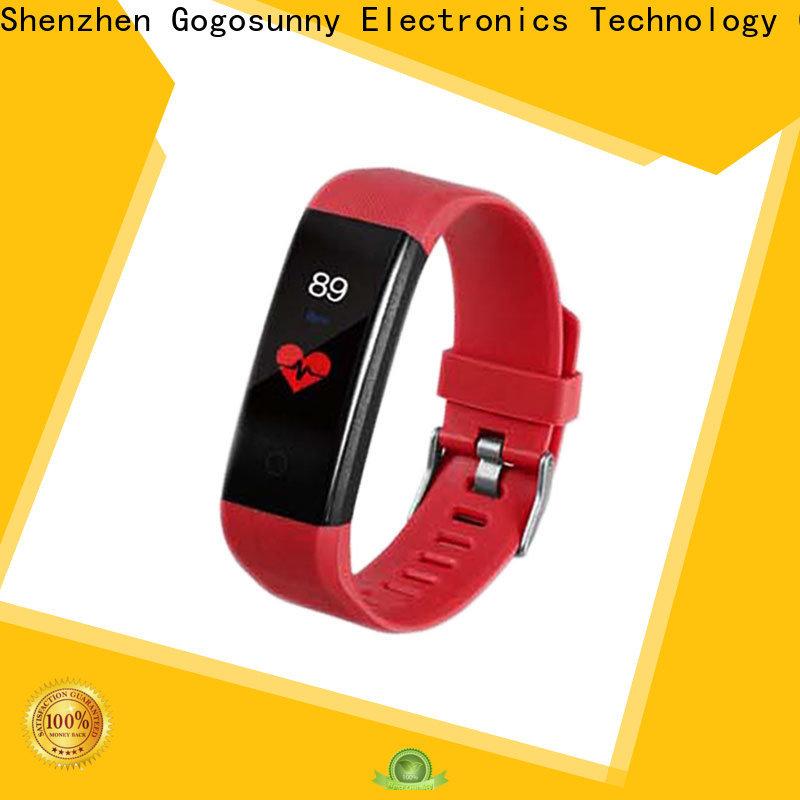 Gogosunny watch that tells temperature supplier for children