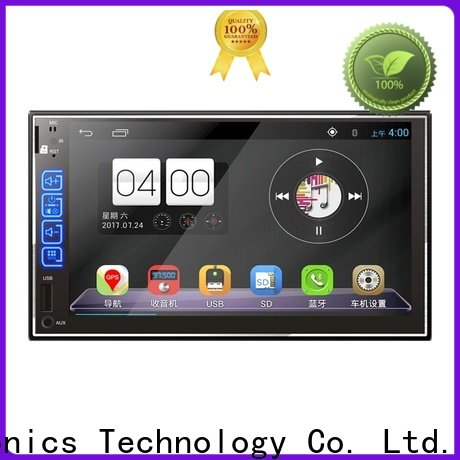 Gogosunny customize best android car radio application for auto