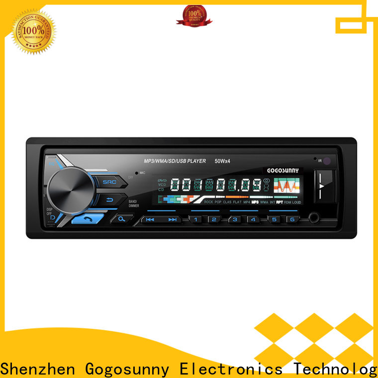 detachable car mp3 player wholesale price for vehicle
