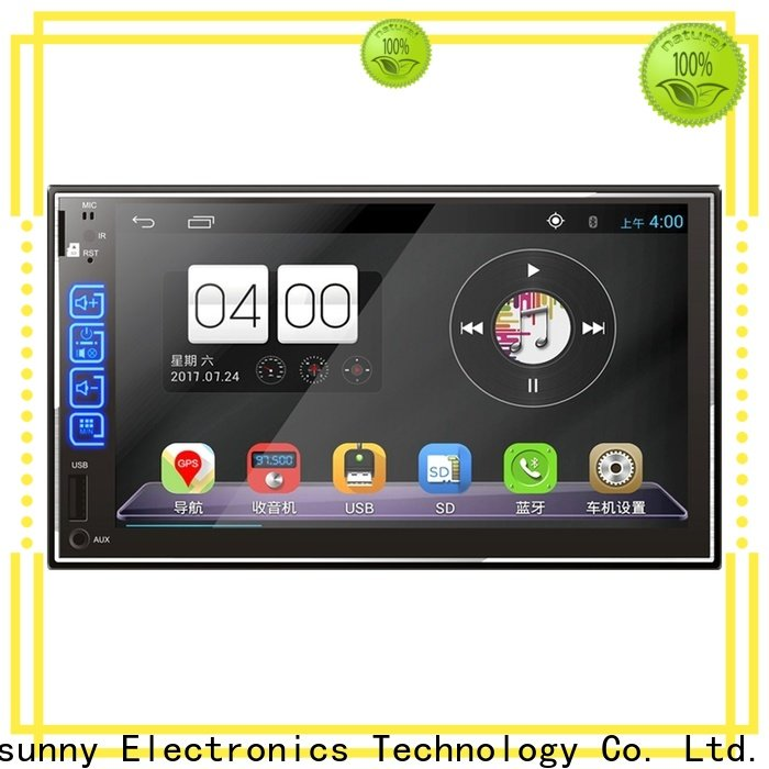 Gogosunny wholesale best android car stereo supplier for car