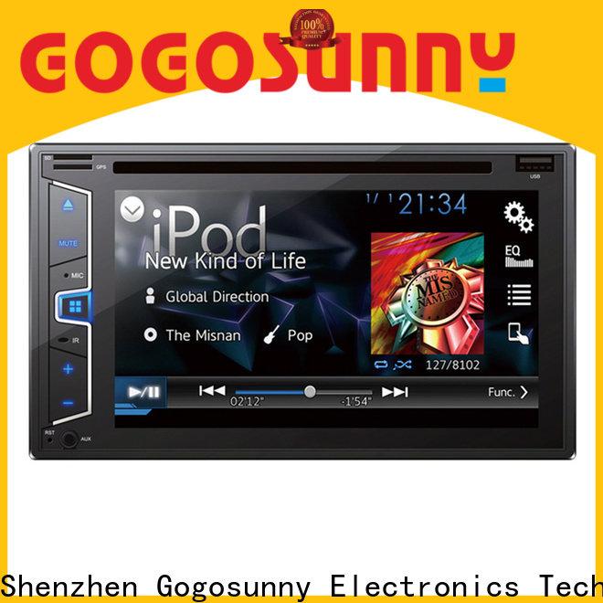 Gogosunny android car display application for car