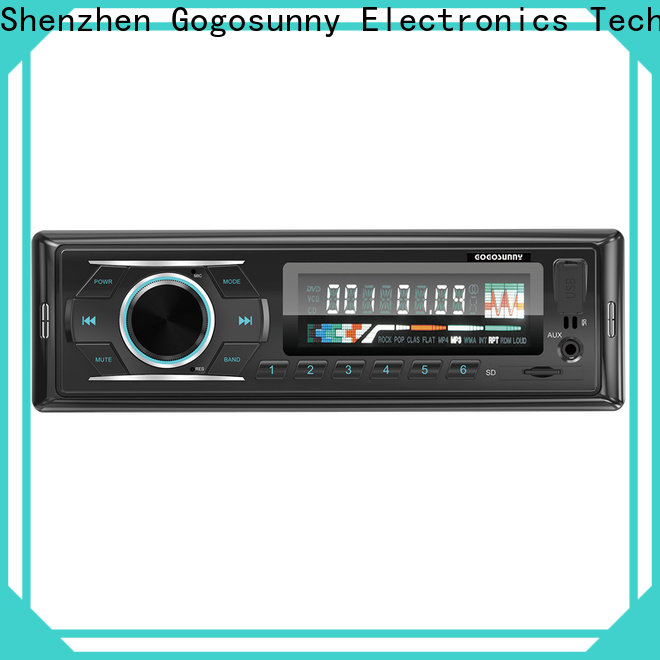 best car stereo with capacitive touch screen manufacturing for truck