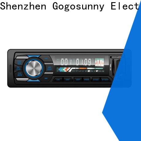 best car mp3 players suppliers wholesale for car