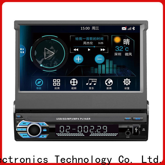 best car mp5 player for car