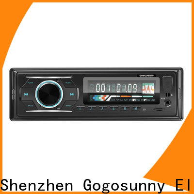 best car mp3 player suppliers manufacturing for truck