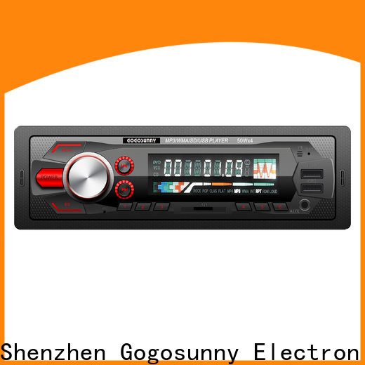 best car mp3 players suppliers manufacturing for truck
