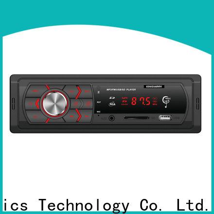 Gogosunny mp3 car stereo wholesale for auto