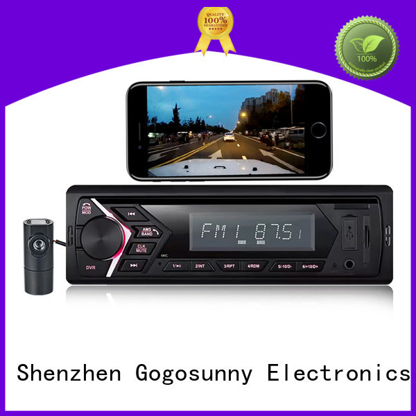 Gogosunny traditional car mp3 price for vehicle