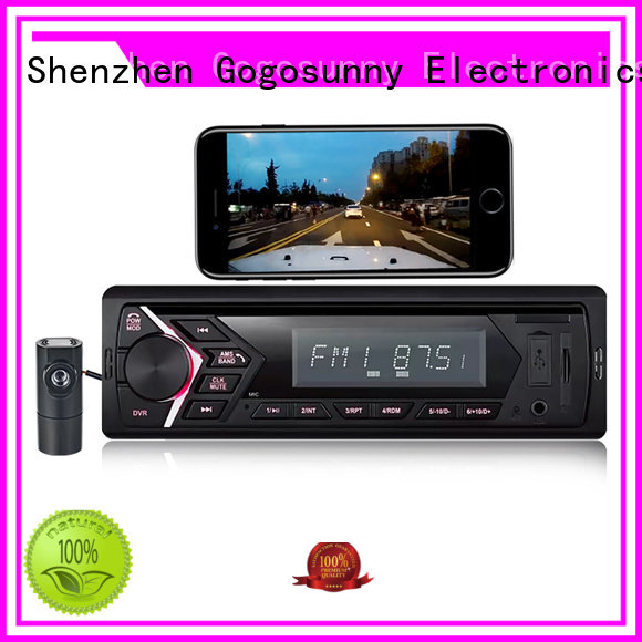 best car mp3 player wholesale for car