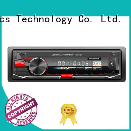 Gogosunny car mp3 with bluetooth for sale for truck