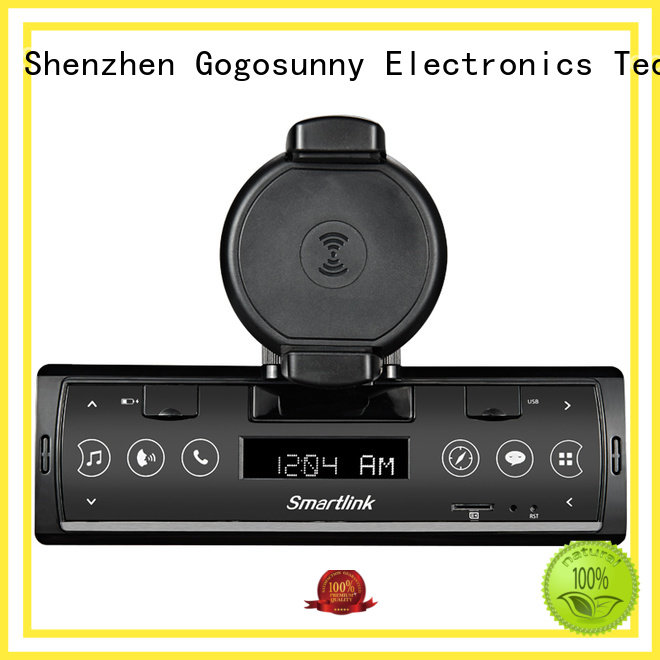 Gogosunny mp3 for car manufacturing for car