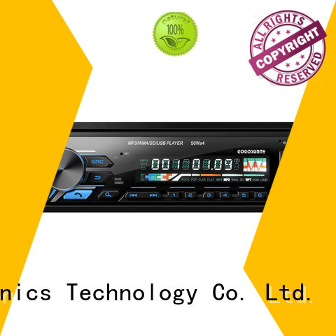 custom auto stereo supplier for vehicle