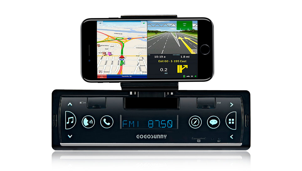 New Product Smartlink GT1901