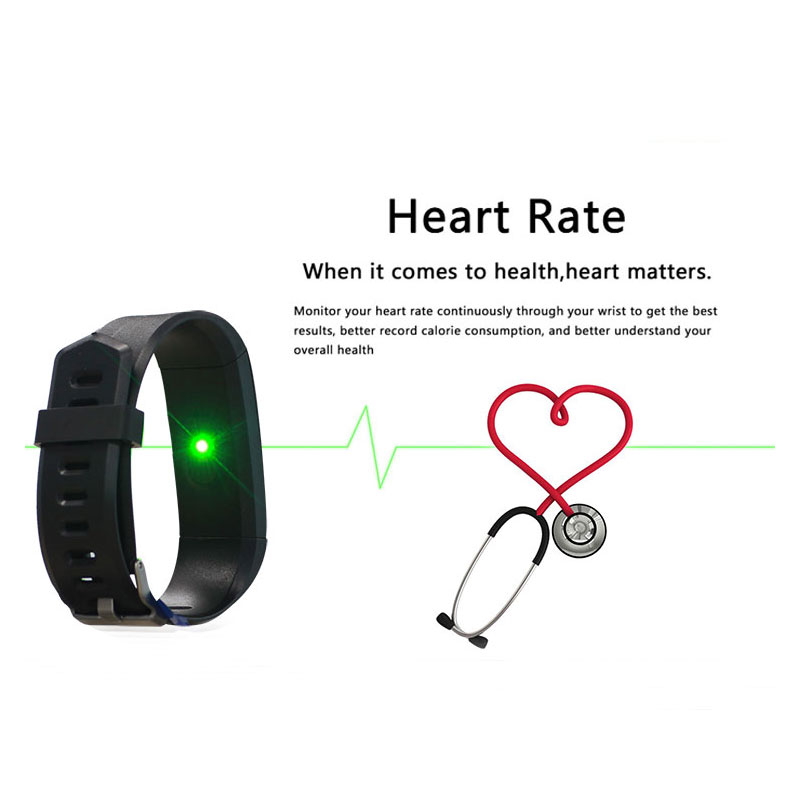 custom smartwatch with thermometer supplier for women-4