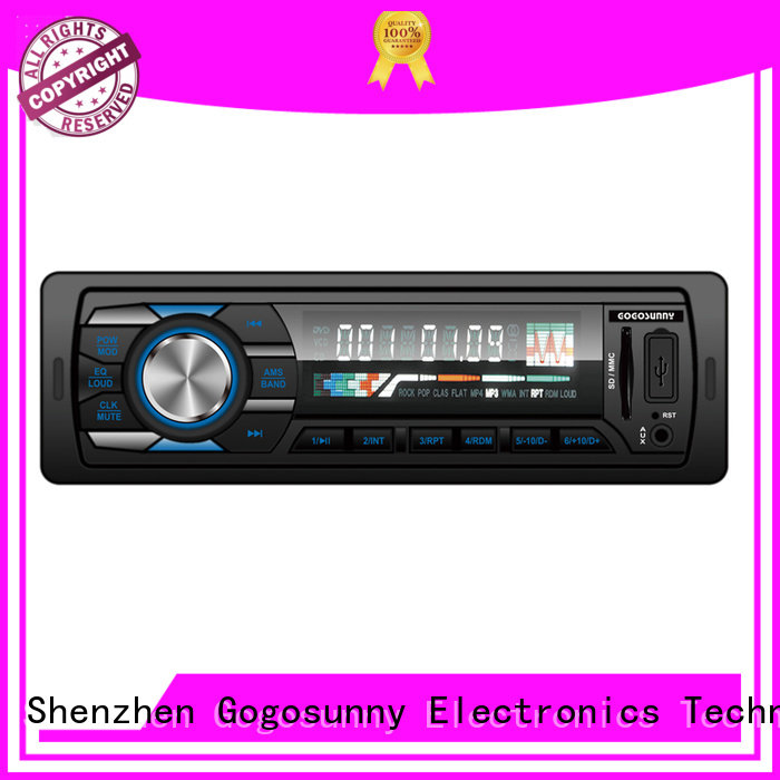 traditional car radio mp3 player price for vehicle