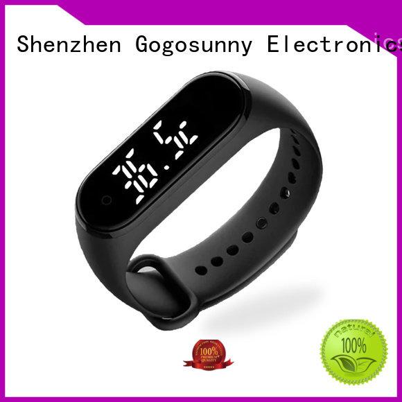 Gogosunny smart watch measure body temperature for sale for women