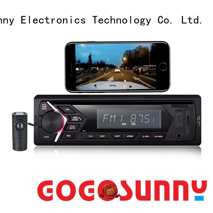 Gogosunny car kit mp3 player supplier for truck