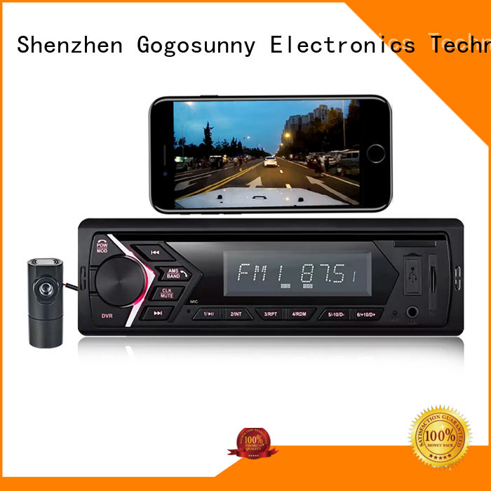 Gogosunny traditional car music mp3 price for vehicle