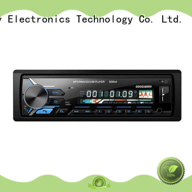 Gogosunny traditional mp3 player bluetooth for car price for auto