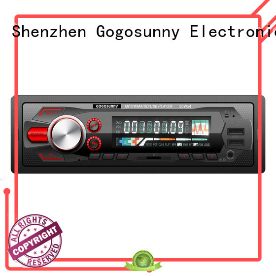custom car stereo with capacitive touch screen for sale for vehicle