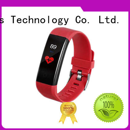 high tech digital watch with temperature manufacturing for men