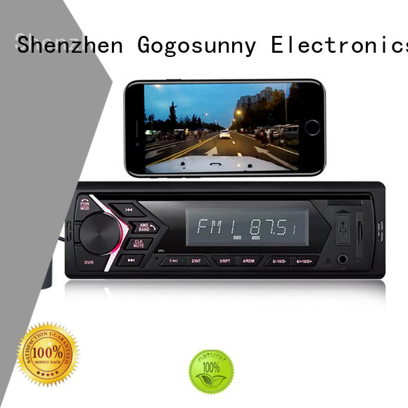 traditional bluetooth mp3 player for car price for vehicle