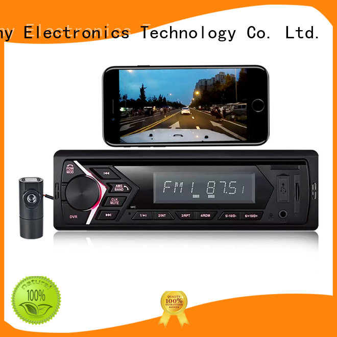 Gogosunny best multifunction wireless car mp3 player supplier for car
