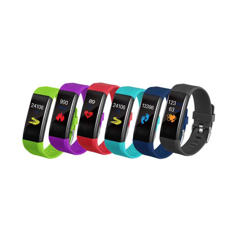 custom smartwatch with thermometer supplier for women-1