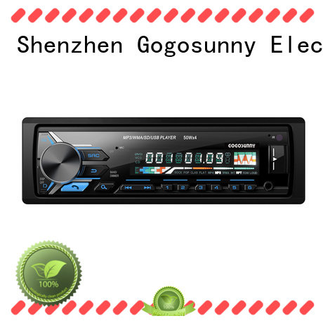 Gogosunny car mp3 player wholesale for truck