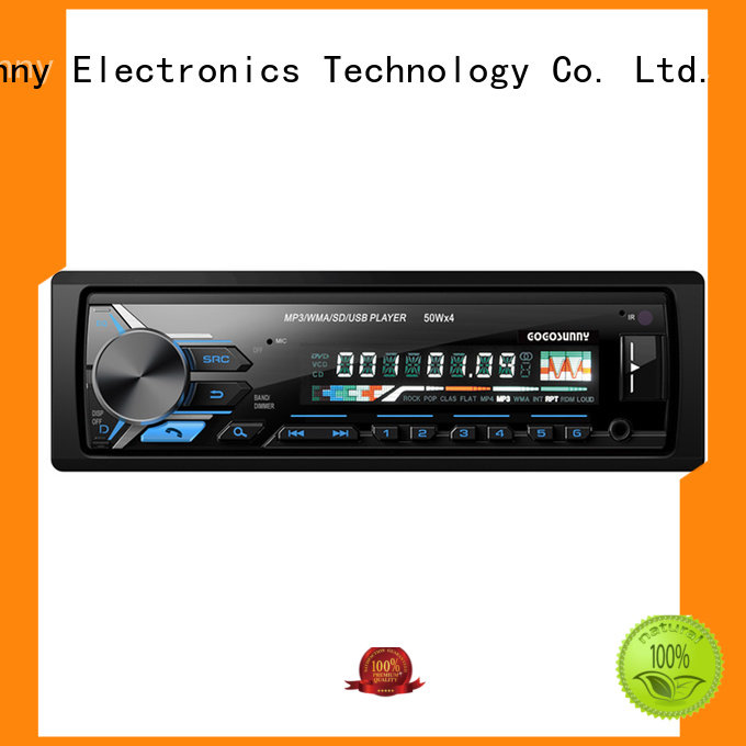 Gogosunny best best bluetooth mp3 player for car for sale for car