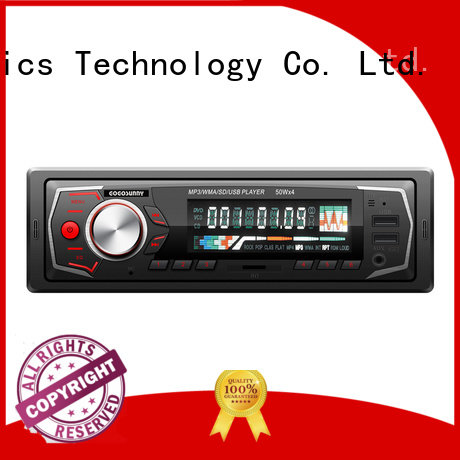 Gogosunny best auto audio for sale for vehicle