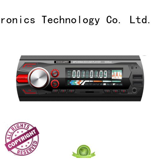 custom auto mp3 supplier for vehicle