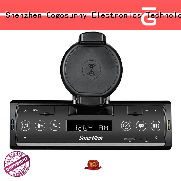 best car mp3 with led display price for vehicle