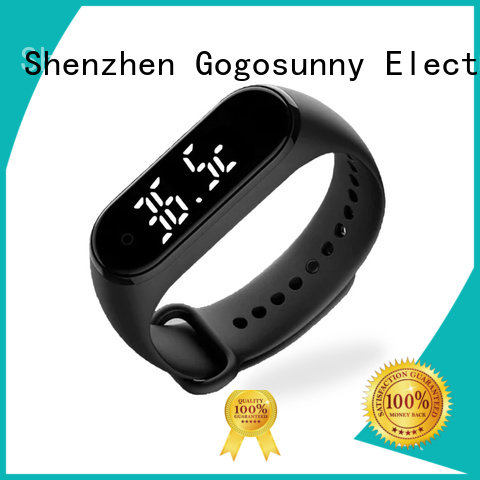 custom smartwatch body temperature supplier for women
